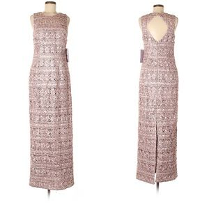 JS Collections NWT maxi dress